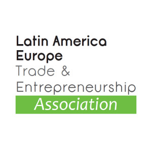 Logo Latin America Europe Trade & Entrepreneurship Association